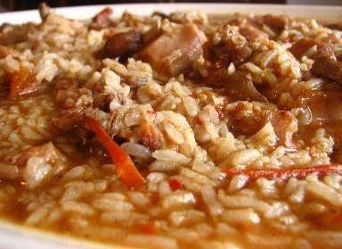 arroz-a-cacador
