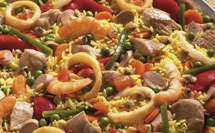 arroz-a-valenciana