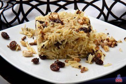 arroz-com-frutos-secos
