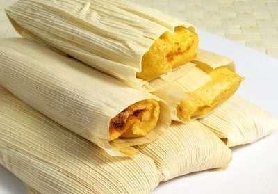 Receita de Hot Tamales