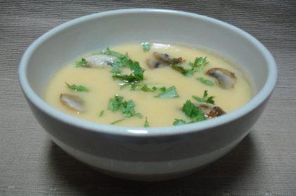 sopa-cogumelos