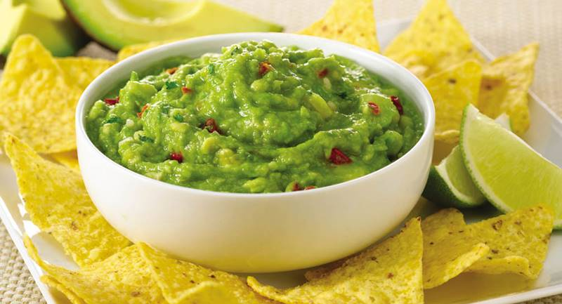 perfect guacamole classic guacamole keep guacamole from turning brown ...