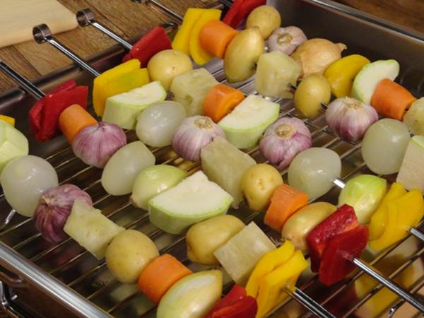 churrasco-legumes