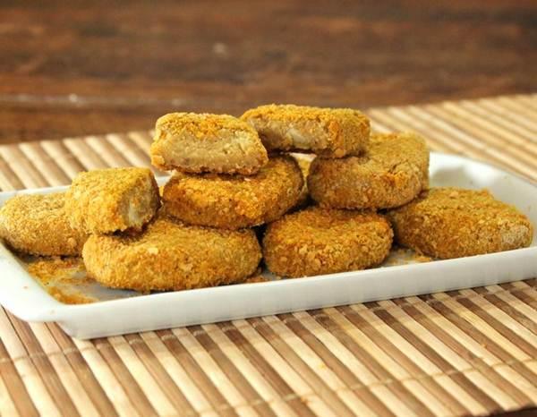 nuggets-veganos
