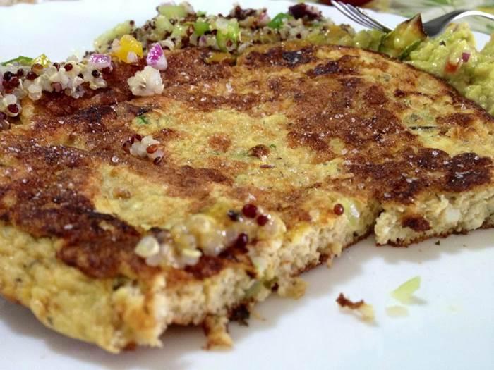 omelete-com-aveia