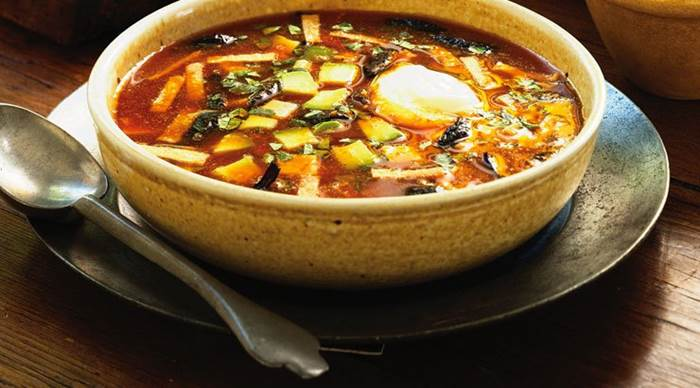 sopa-tortilha-mexicana