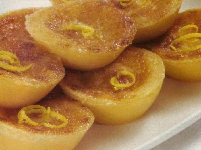 queijadinhas-de-limao