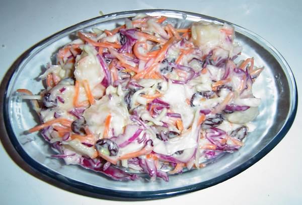 salada-de-frango-com-iogurte-e-abacaxi