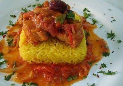 arroz-de-acafrao-e-peixe