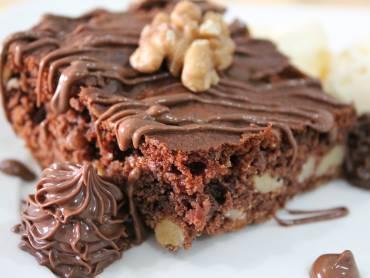 brownie-de-nutella-com-nozes