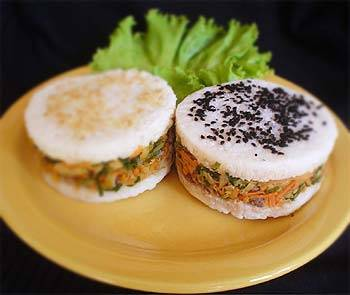 burguer-de-arroz