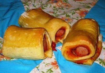 hot-dog-no-forno