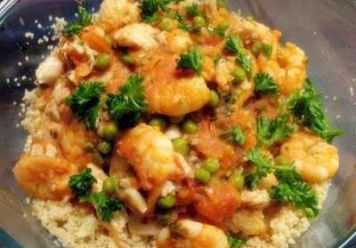 peixe-a-marroquina-com-couscous