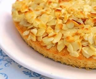 tarte-de-amendoa
